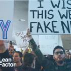 Facebook sancionará las mentiras en su plataforma, menos las de los políticos. ¿Y las marcas…?